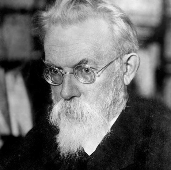 Vladimir Vernadskу