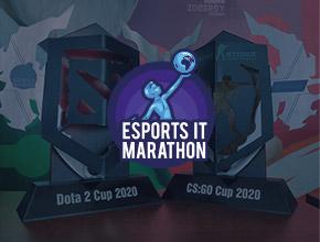 eSports IT Marathon