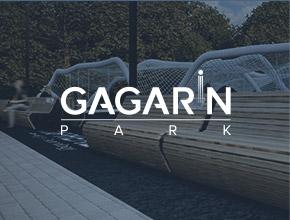 Gagarin Park