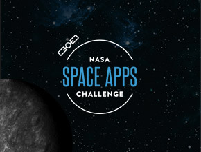 NASA Space App Challenge Dnipro