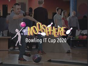 Noosphere Bowling IT Cup