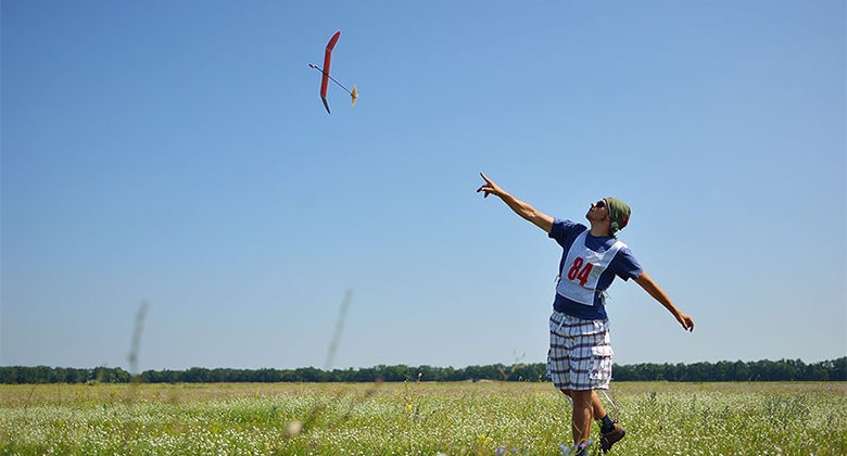 the Yangel Cup in Amateur Rocketry