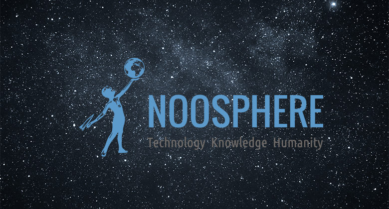 Noosphere visited International Space Conference