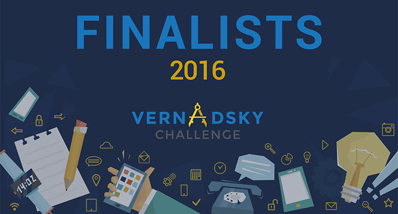 Noosphere introduces Vernadsky Challenge finalists