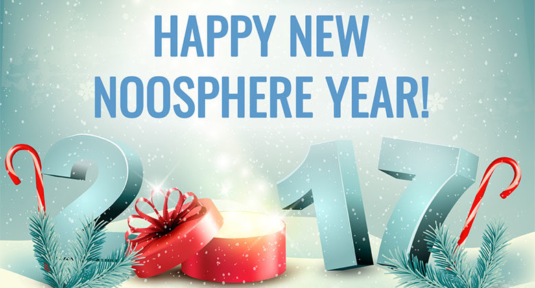 Happy New Noosphere Year