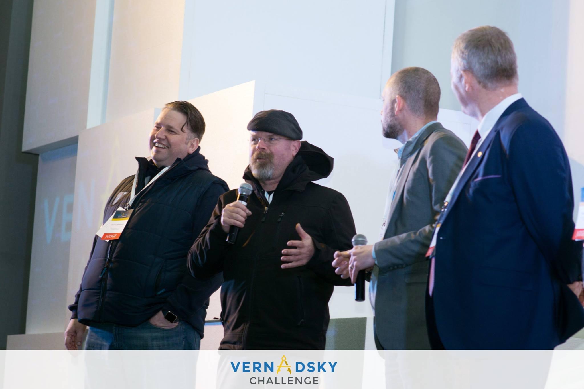 Vernadsky Challenge expert committee