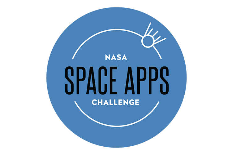Noosphere hosted NASA space hackaton