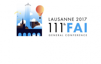 the 111th FAI General Conference