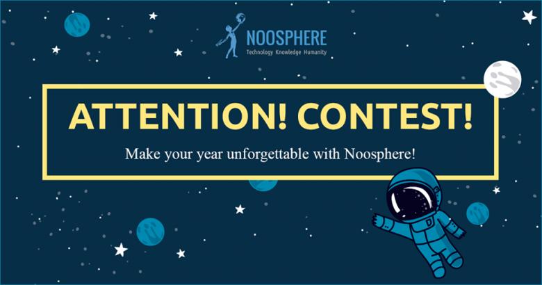 Noosphere Facebook Contest