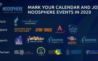 Noosphere events 2020
