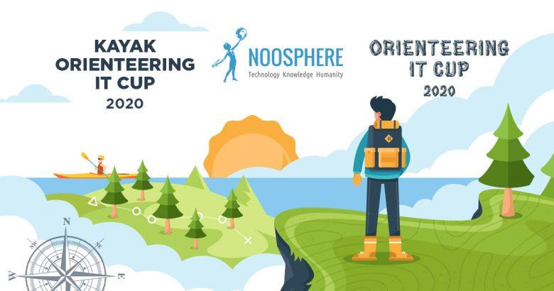 Noosphere Orienteering Events