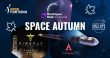Space Autumn Noosphere
