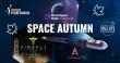 Space Autumn Noosphere
